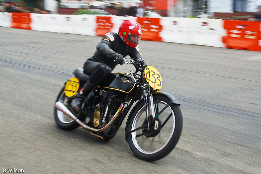 Big Velo, Big Velocette, Velocette 500cc Factory racing bike