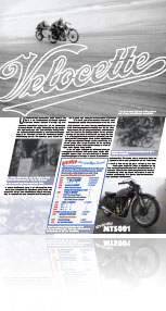 BIG VELO, sign, poster, PDF, MT5001, New Zealand motorcycling history, Phil Price, Peter Butterworth, Shaun Waugh