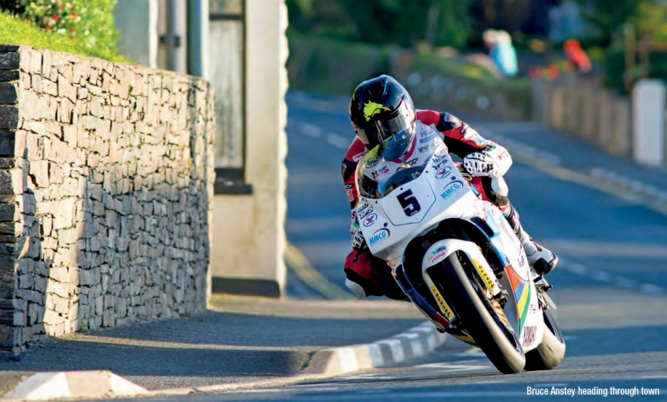 Bruce_Anstey_through_town