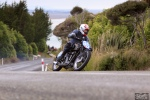 Bluff Hill, Bluff HIll Climb, Burt Munro Challenge, Flagstaff Road, KTT MK IV, Motupohue, Neville Mickleson, New Zealand, NZ Hill Climb Champs, Rider 95, Velocette
