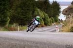 Bluff Hill, Bluff HIll Climb, Burt Munro Challenge, Flagstaff Road, KTT 350, KTT MK VIII, Motupohue, New Zealand, NZ Hill Climb Champs, Phil Price, Rider 197, Velocette