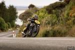 Big Velo 500, Bill Biber, Bluff Hill, Bluff HIll Climb, Burt Munro Challenge, Flagstaff Road, Motupohue, New Zealand, NZ Hill Climb Champs, Rider 4, Velocette